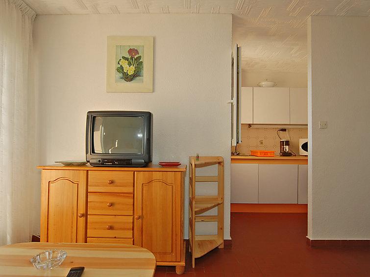 Ubytování ve Francii, Le Barcarès