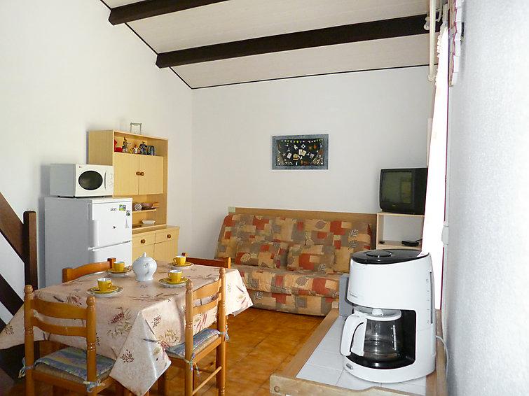 Ubytování ve Francii, Port Leucate
