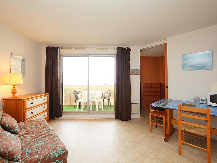 Ubytování ve Francii, Canet-Plage
