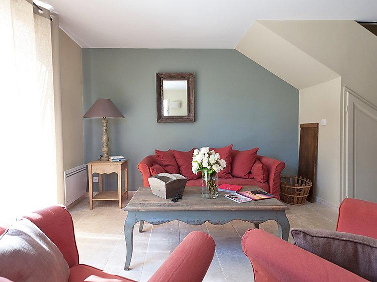 Ubytování ve Francii, Saint-Laurent-de-la-Cabrerisse