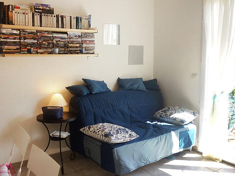 Ubytování ve Francii, Béziers