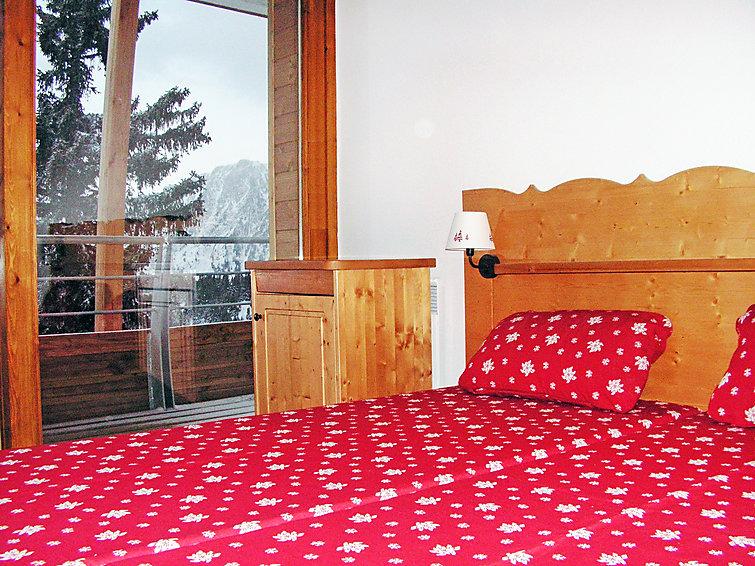 Ubytování ve Francii, Chamrousse