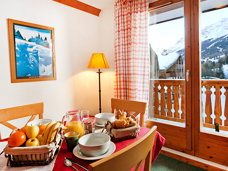 Ubytování ve Francii, Val Cenis