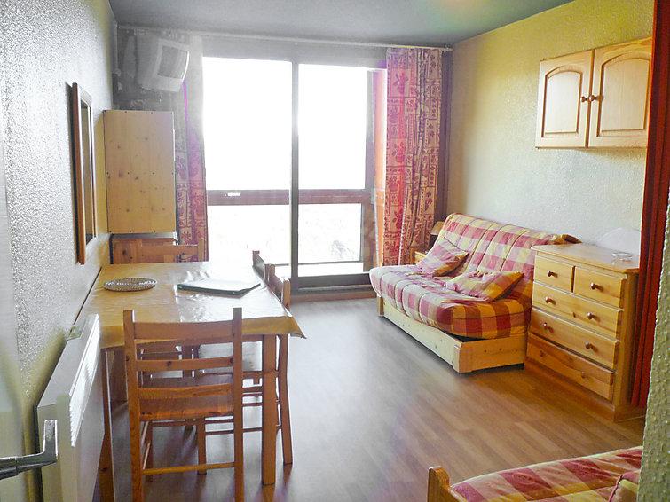 Ubytování ve Francii, Le Corbier