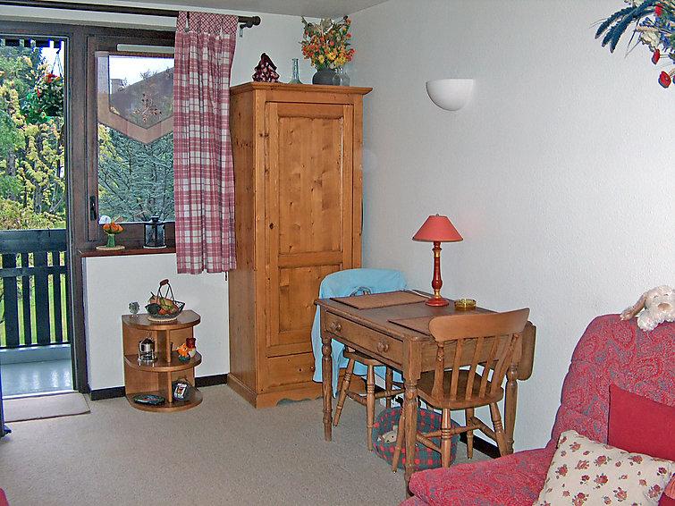 Ubytování ve Francii, Chamonix - Les Praz