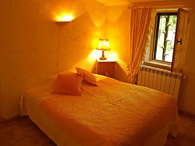 Ubytování ve Francii, Gordes