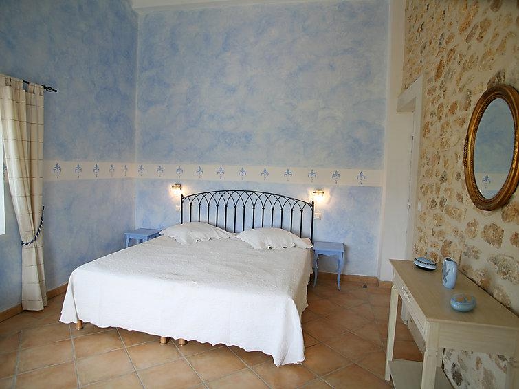 Ubytování ve Francii, Roussillon