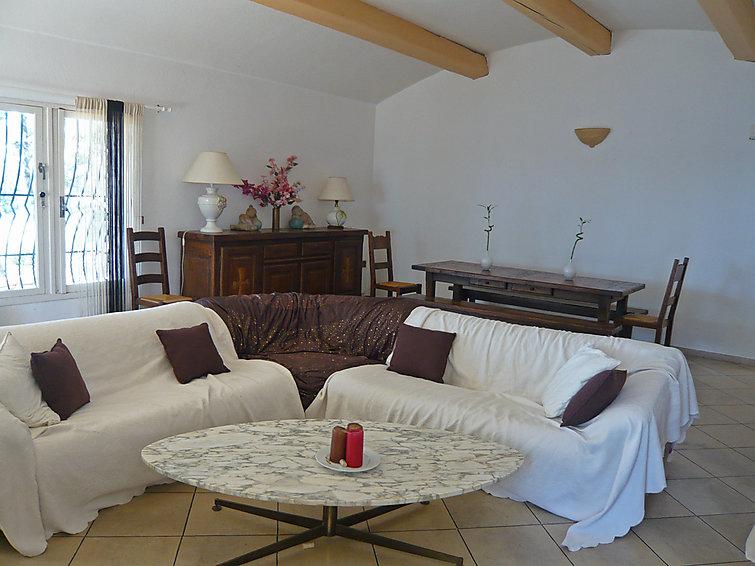 Ubytování ve Francii, La Ciotat