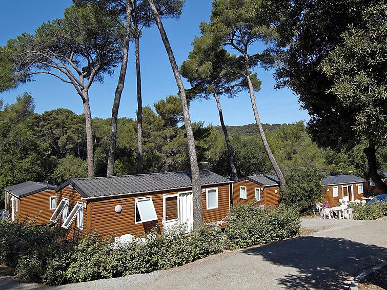 Ubytování ve Francii, La Seyne sur Mer