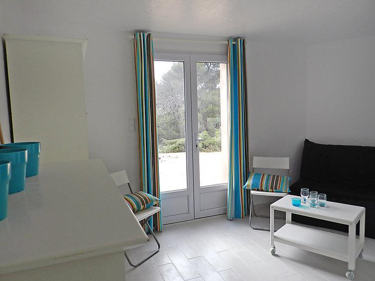 Ubytování ve Francii, Hyères