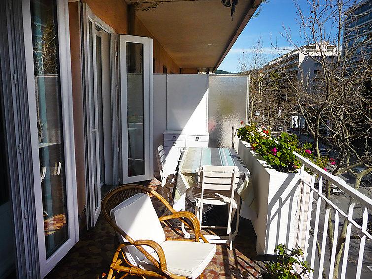 Ubytování ve Francii, Cannes