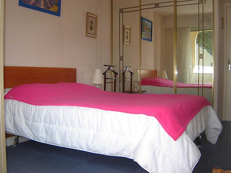 Ubytování ve Francii, Cagnes-sur-Mer