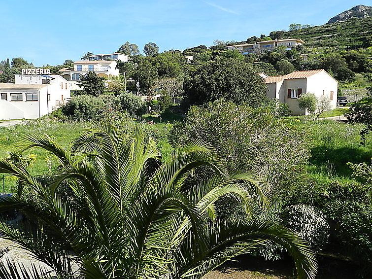 Ubytování ve Francii, L'Ile Rousse