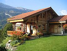 Ubytov�n� ve Francii v apartm�nu Namast�, Le Grand Bornand (Francie, Savojsko - Horn� Savojsko, Le Grand Bornand)