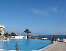 Ubytov�n� ve Francii v apartm�nu Villa Francia, Cannes (Francie, Azurov� pob�e��, Cannes)