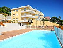Ubytov�n� ve Francii v apartm�nu Les terrres Marines, Nice (Francie, Azurov� pob�e��, Nice)