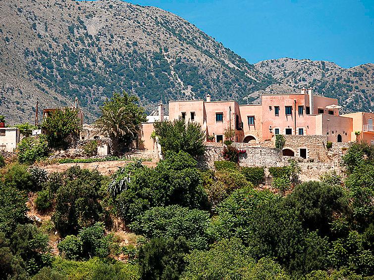 Ubytování v Řecku, Georgioupoli