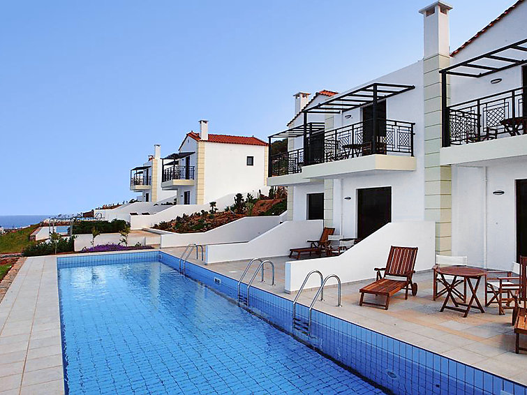 Ubytování v Řecku, Hersonissos