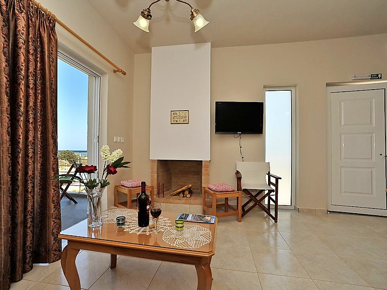 Ubytování v Řecku, Chania