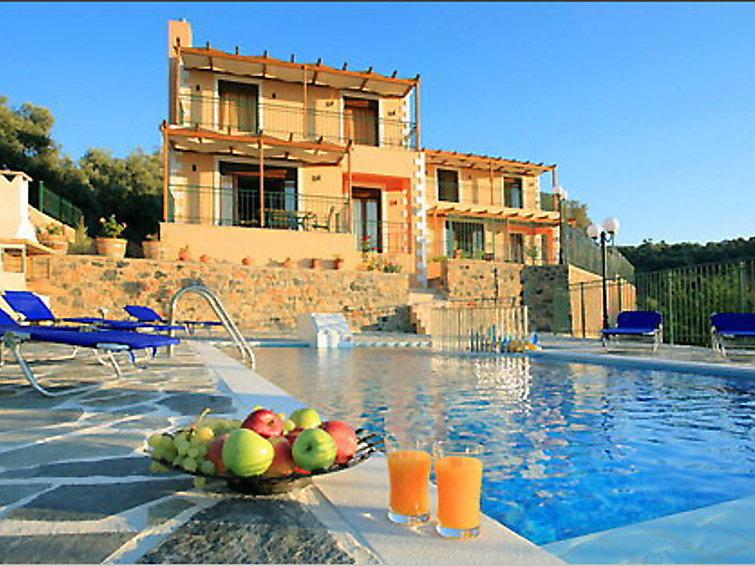 Ubytování v Řecku, Kirianna, Rethymno