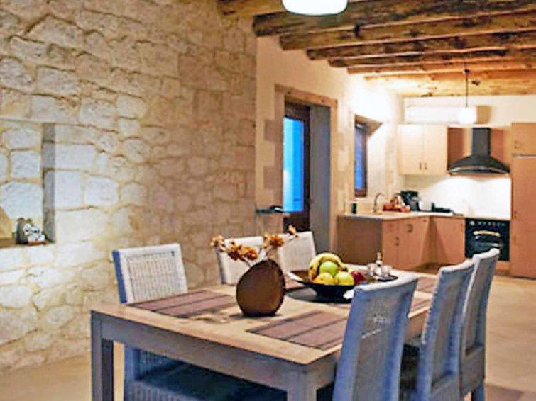 Ubytování v Řecku, Maheri, Chania