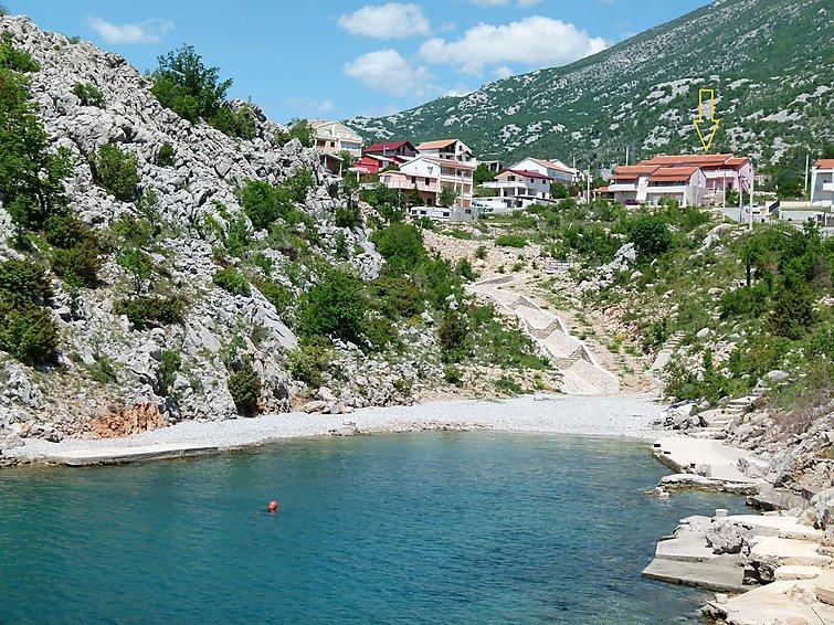 Ubytování v Chorvatsku, Karlobag