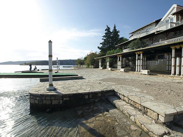 Ubytování v Chorvatsku, Maslenica