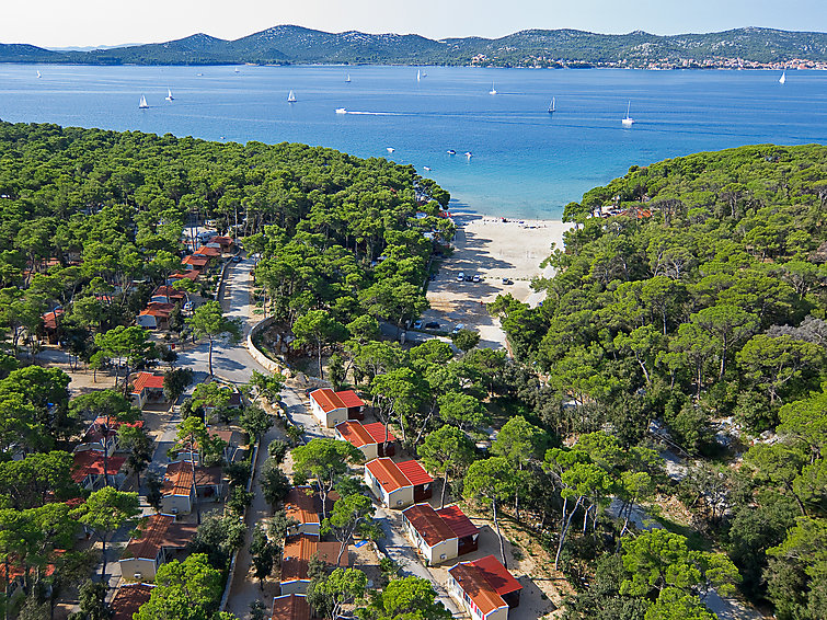 Ubytování v Chorvatsku, Biograd na Moru