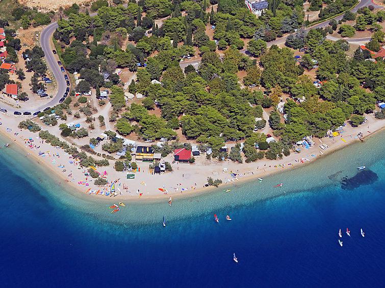 Ubytování v Chorvatsku, Orebić