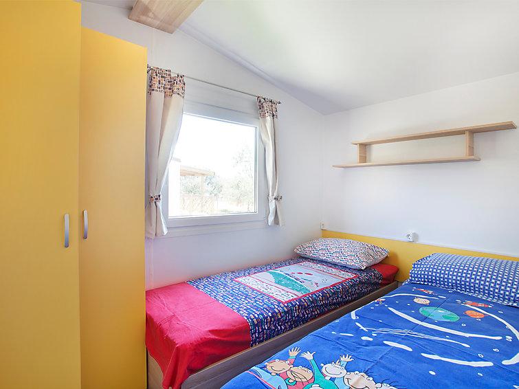 Ubytování v Chorvatsku, Novigrad (Istra)