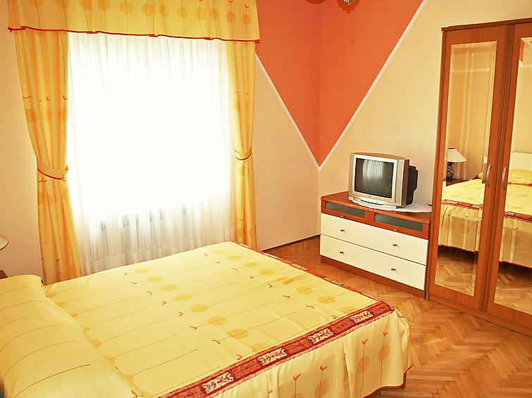 Ubytování v Chorvatsku, Rovinj/Kanfanar