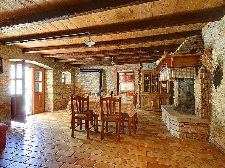 Ubytování v Chorvatsku, Svetvinčenat