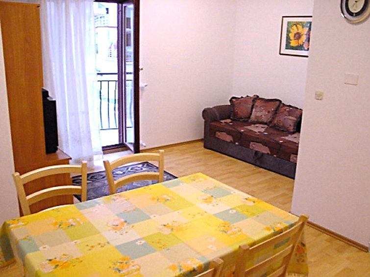 Ubytování v Chorvatsku, Pula
