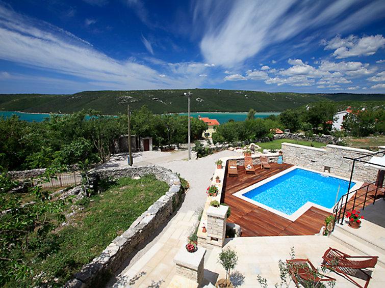 Ubytování v Chorvatsku, Trget