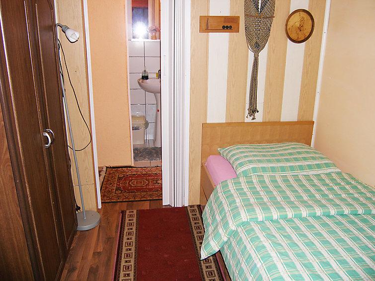 Ubytování v Chorvatsku, Čabar