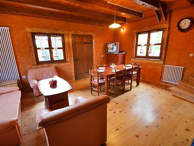 Ubytování v Chorvatsku, Brod Moravice