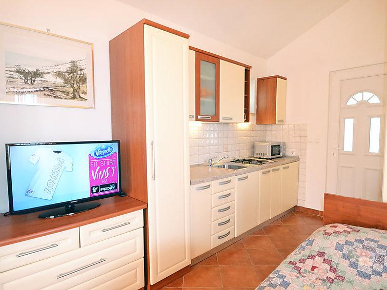 Ubytování v Chorvatsku, Opatija/Kastav