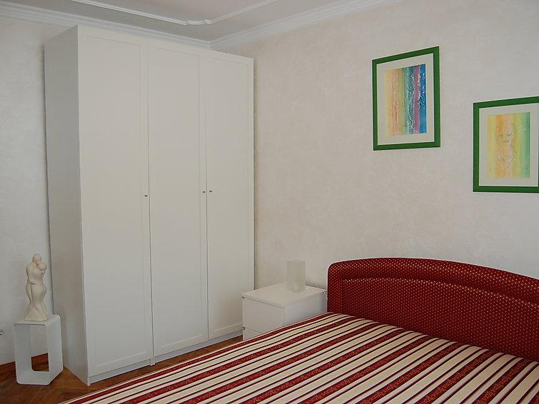 Ubytování v Chorvatsku, Krk/Malinska
