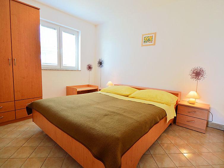 Ubytování v Chorvatsku, Krk/Pinezići