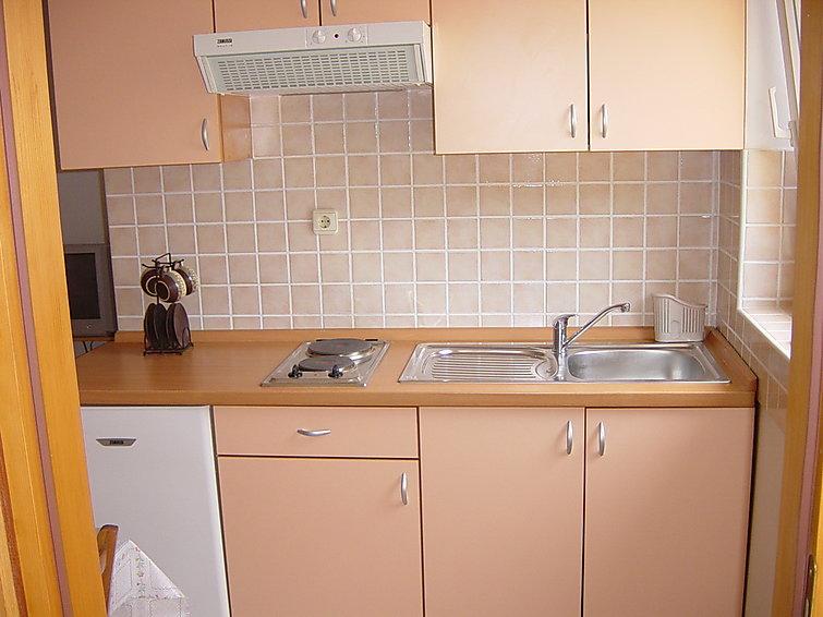 Ubytování v Chorvatsku, Krk/Baška