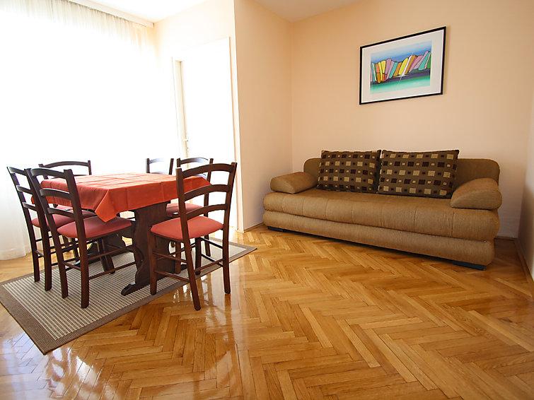 Ubytování v Chorvatsku, Plitvice