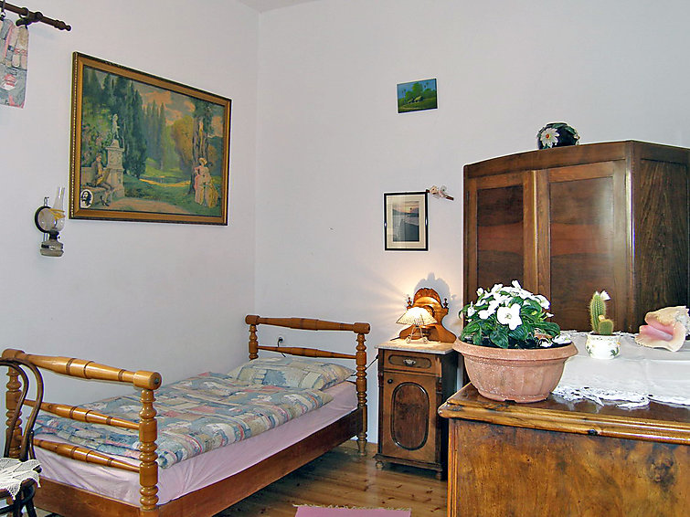 Ubytování v Chorvatsku, Vinjerac