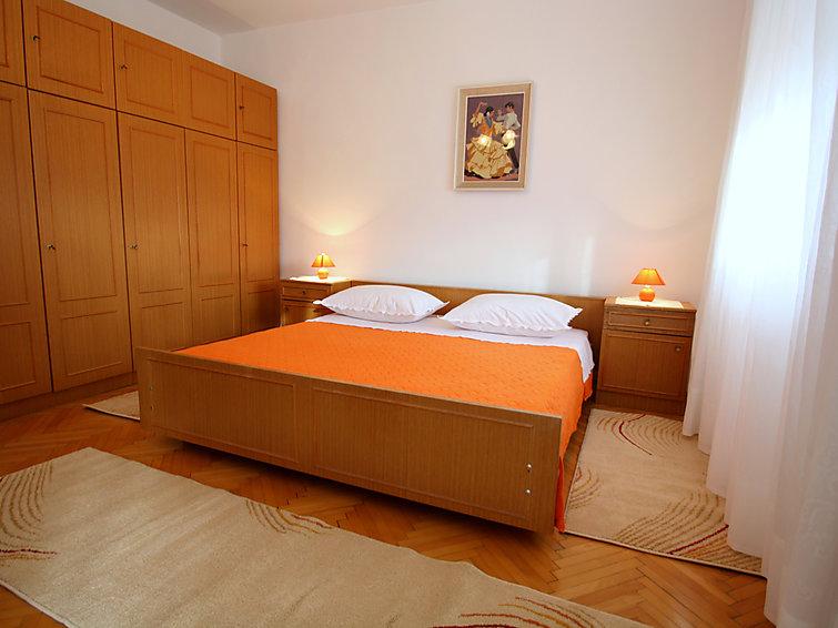 Ubytování v Chorvatsku, Brodarica