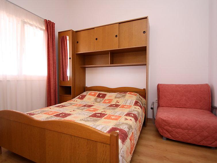 Ubytování v Chorvatsku, Rogoznica/Ražanj