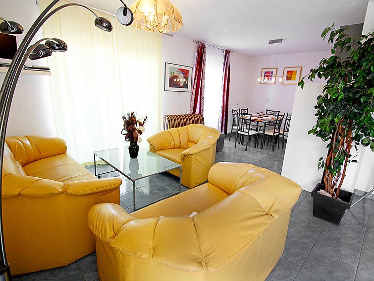 Ubytování v Chorvatsku, Trogir/Okrug Gornji