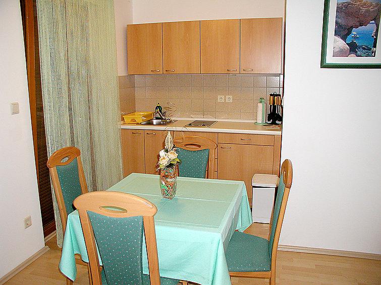 Ubytování v Chorvatsku, Hvar/Vrboska
