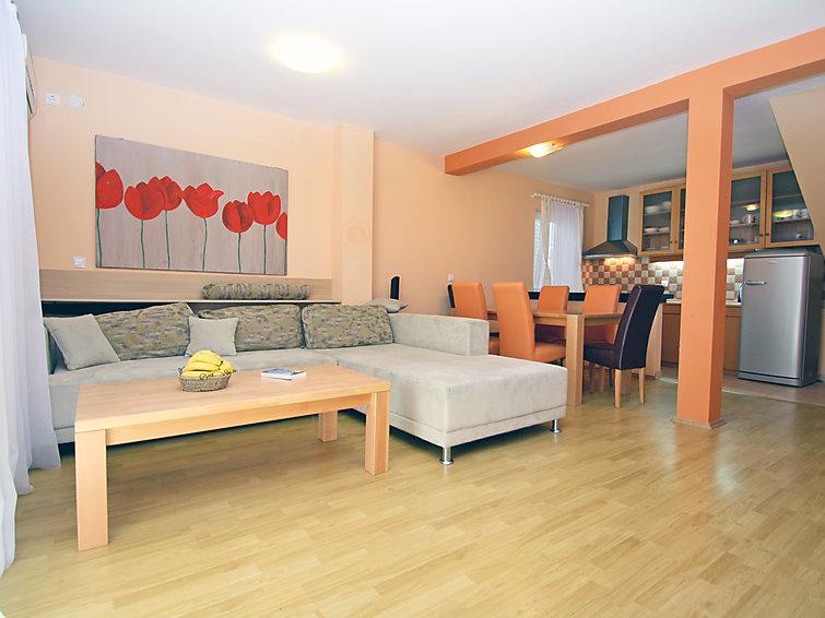 Ubytování v Chorvatsku, Makarska