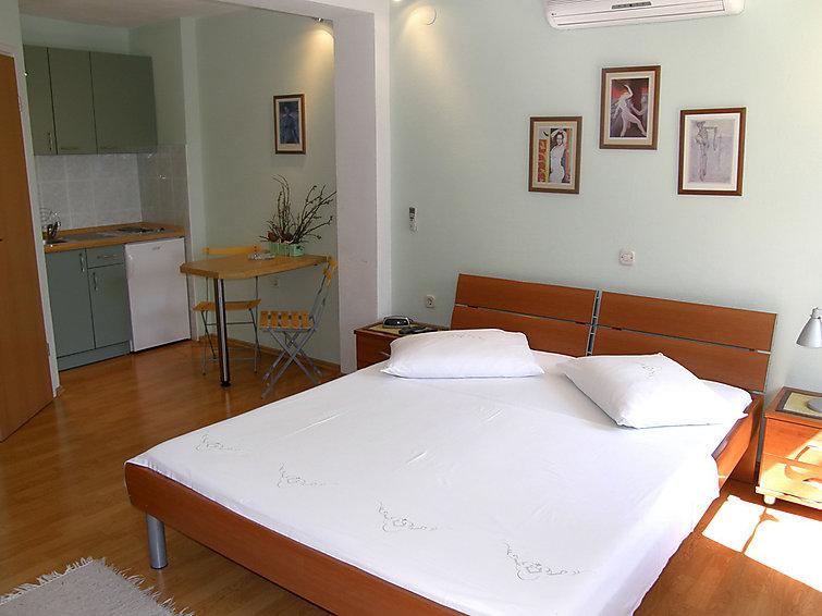 Ubytování v Chorvatsku, Podgora