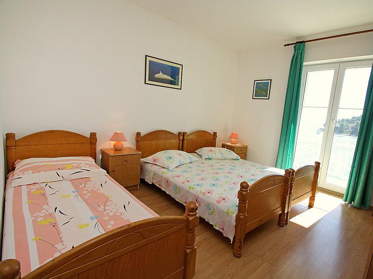 Ubytování v Chorvatsku, Korčula/Lumbarda
