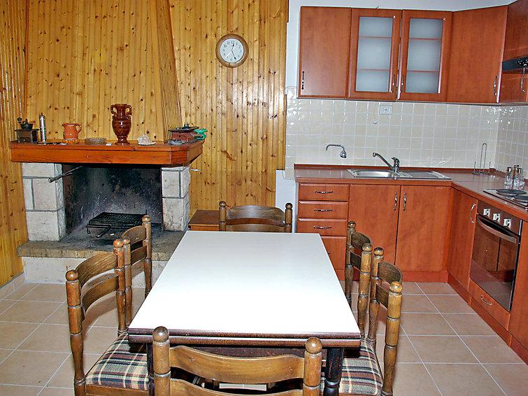 Ubytování v Chorvatsku, Korčula/Vela Luka